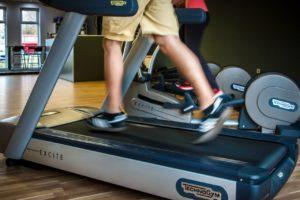 Walking as exercise 4 week plan